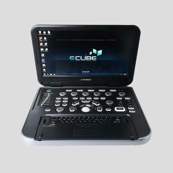 ECUBE i7 – 0