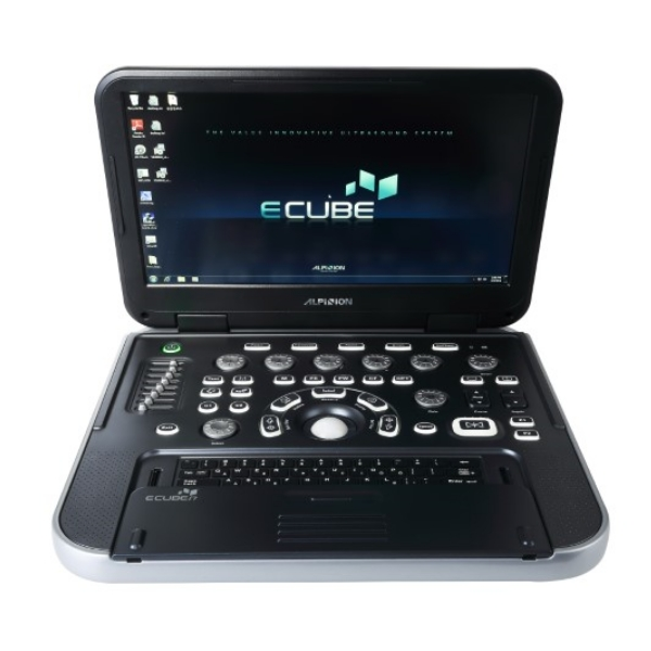 ECUBE i7